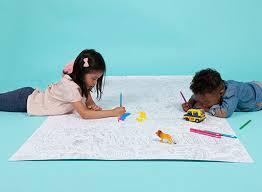 oversized coloring pages giant coloring