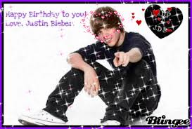Justin Bieber Birthday Meme - happy birthday gif funny bday animated meme gifs
