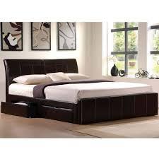 King Size Bed Frame Storage Creative Storage Bed Frame Modern Storage Bed Design