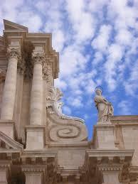 ortigia sicily u2013 baroque architecture dazign inc