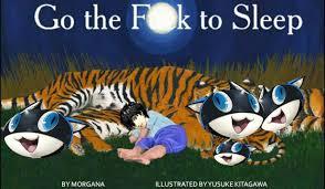 Go Sleep Meme - go the f ck to sleep megami tensei persona know your meme