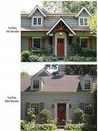 7 best gable trim images on pinterest cottage exterior workshop