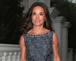 pippa middleton looks amazing ahead of her wedding see photos