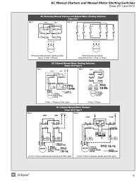 motor rated switch with pilot light electrical