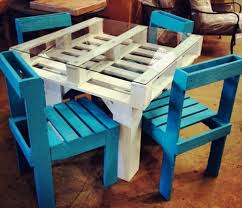 tables made out of pallets keeppy pallet furniture amazing benefits and ideas