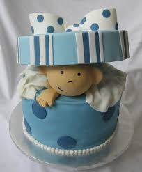 baby boy cakes for baby shower baby boy shower cake ideas baby shower cake image striped high