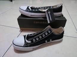Sepatu Converse Pic buy cheap sepatu all ori shoes discount for sale