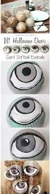 best 25 diy halloween eyeballs ideas on pinterest