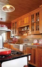 best 25 rustic kitchens ideas on pinterest rustic kitchen