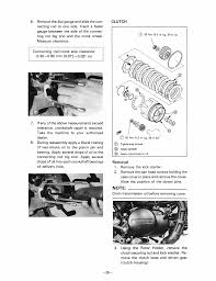 removal note yamaha pw80 user manual page 38 64