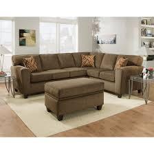 italian sectional sofa light grey italian leather serena