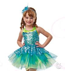 Curtain Dancing Curtain Call Costumes On Stage 2 In 1 Kids Or Baby Ballet And