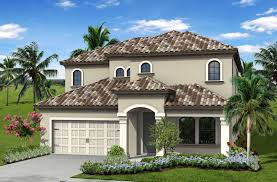 Florida Floor Plans For New Homes Coconut Cove New Homes For Sale In Fort Myers Fl 33908