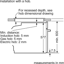 electric oven and hob wiring diagram wiring diagram and
