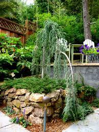 sculpt gardens design build terraced terraces