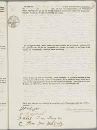 dossier mariage civil tã lã charger mariage hendrik de ruijter bergdaal le 25 février 1835 à