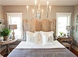 Rustic Bedroom Lighting Modern Rustic Bedroom Light Brown Solid Wood Oak Bed Design White