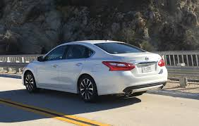 old nissan altima 2016 nissan altima sl review us quick drive caradvice
