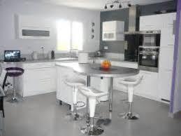 cuisine candide taupe cuisine ouverte sur salon surface 10 cuisine cooke amp