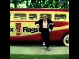 Six Flags Meme - six flags commercial parody vine by wasmy youtube