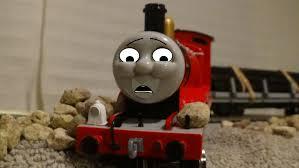 Phillip Thomas by Duckgwr08 Remakes Philip To The Rescue James U0027 Crash Clip