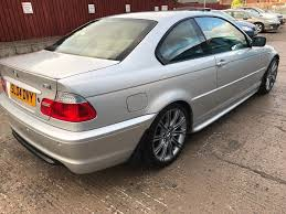 2004 bmw 325 ci sport coupe 2 door 2 5 petrol manual 5 spped just