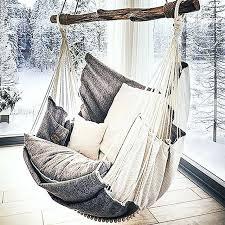 hammock chair for bedroom indoor hammock chairs jand home developer