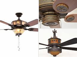 western ceiling fans with lights 5 texas star ceiling fans to complete your western style decor
