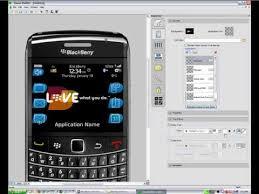 themes mobile black berry blackberry theme studio developer webinar part one youtube