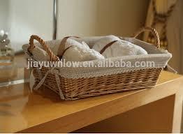 Wicker Bathroom Storage by Custom Size Wicker Basket Custom Size Wicker Basket Suppliers And