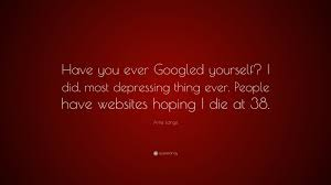 Most Googled Question Ever Artie Lange Quotes 55 Wallpapers Quotefancy