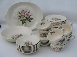 vintage china with pink roses garden baby s breath pink roses pattern vintage china