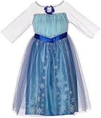 amazon disney frozen anna adventure dress 4 6x toys u0026 games