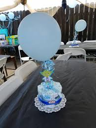 starwars baby shower centerpieces starwars baby shower