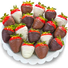 where to buy chocolate strawberries golden state fruit 12 dreamy chocolate covered
