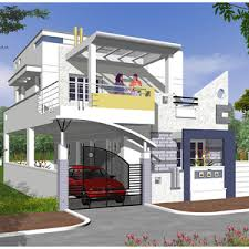 home exterior design photos in tamilnadu three smaller luxury house plans the designers modern small home