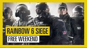 siege free rainbow six siege is free to play this weekend thumbsticks