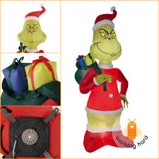 grinch whoville banquet hall christmas yard art pattern wood
