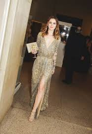 leighton meister gold sequin dress party evening black tie
