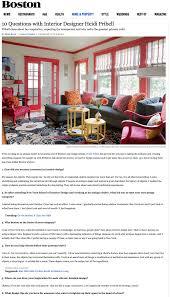 heidi pribell u2022 interior designer boston ma u2022 10 questions with