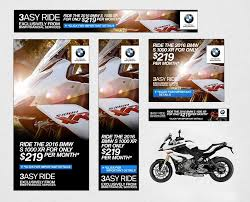 bmw ads bmw motorrad usa the s3 agency