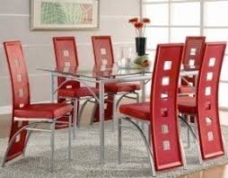 Metal Leg Dining Chairs Contemporary Dining Chairs Foter