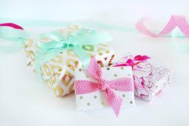 foil gift wrap metallic foiled gift wrap