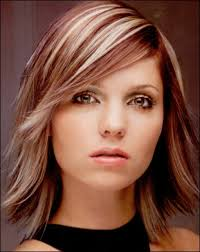 medium length lots of layers hairstyles haircuts with choppy layers short to medium length layered hairstyles
