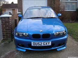 bmw grill colour coded kidney grille edges only exterior styling e46