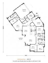 Modern Architecture Floor Plans Wonderful Single Story House Designs Floor Plans Single Story