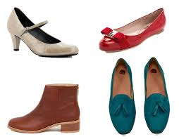 Comfortable Supportive Shoes Business Fashion Blog Orthopedic Shoes In The Office