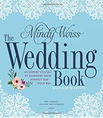 wedding book the wedding book the big book for your big day weiss