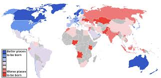 22 maps and charts that will surprise you vox