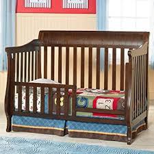Lajobi Convertible Crib Andover Convertible Crib Set Baby